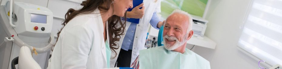 what are the options for sedation dentistry